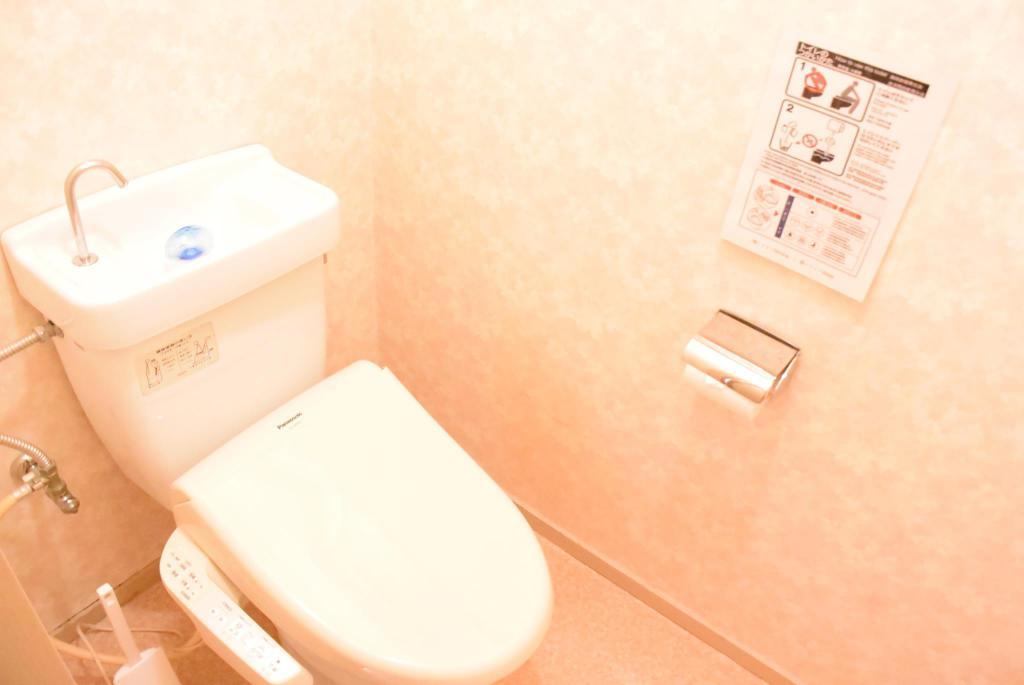 OSAKA JUSO APARTMENT[KITAGAWA BUILDING 402] 画像5